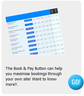 Channel Manager Book and Pay